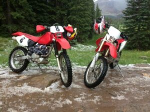 Winterize your dirtbike at Mancos Motorsports: Motocross Modification, Maintenance, Repair