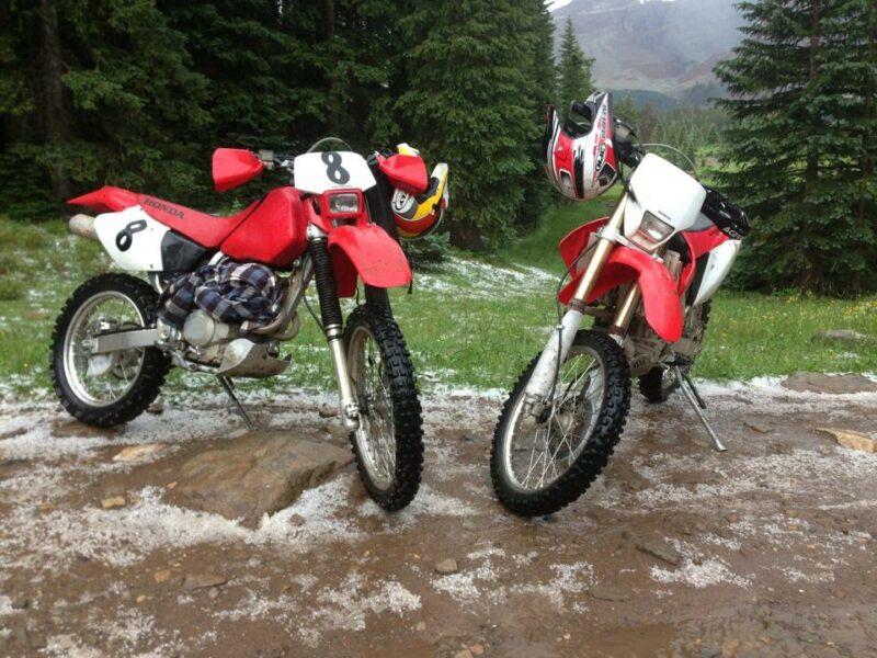 Mancos Motorsports Motocross Modification, Maintenance, Repair