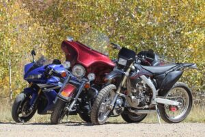 Mancos Motorsports Motorcycle repair, maintenance, modification
