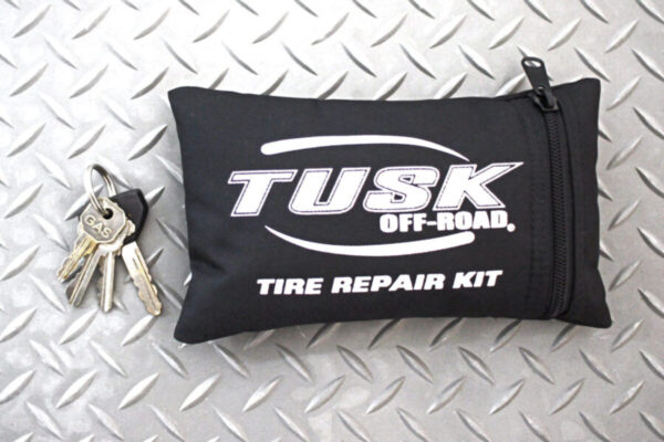 Tusk Tire Repair Kit for Motorcycles and ATVs