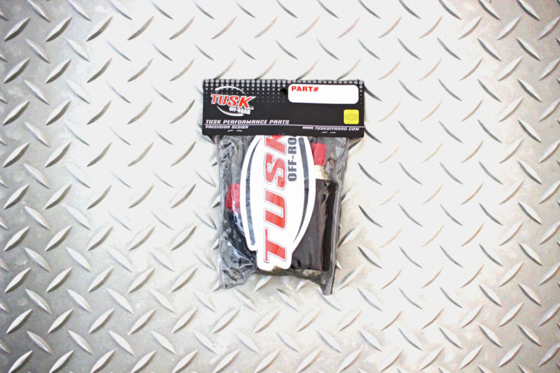 Tusk 16 Gram CO2 Tire Inflator Kit for Motorcycles and ATVs
