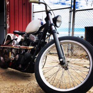 Custom Harley Davidson, Vintage Motorcycle Repair Mancos Motorsports in Dolores Colorado