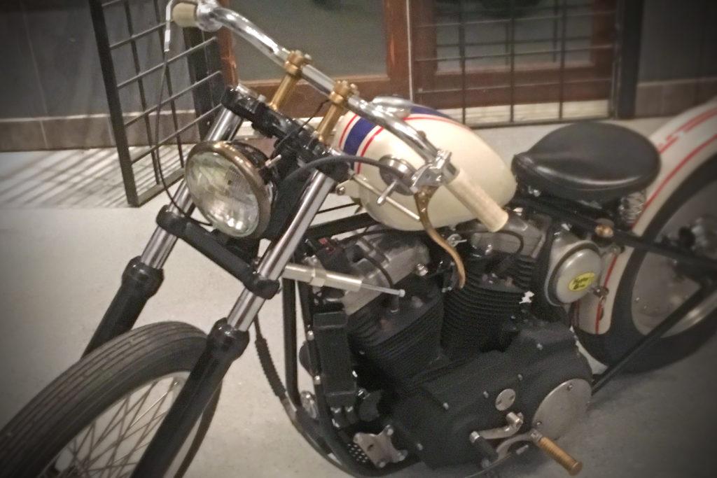 Vintage motorcycle repair, parts, and maintenance Mancos Motorsports, LLC at Dolores, Colorado