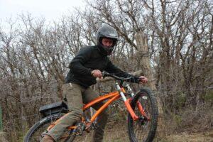Mancos Motorsports e-bike repair shop in Southwest, Colorado (Dolores, CO)